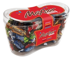 Maxbar Collection 6pvc 670g