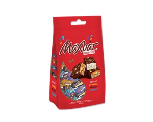 Maxbar Collection 12bag 430g
