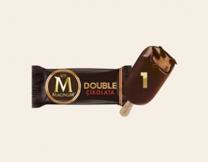 MAGNUM DOUBLE CHOCOLATE 95ML