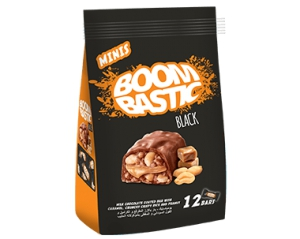 Boombastic Black Mini 12bag 138g