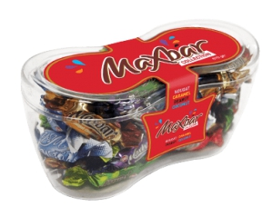 Maxbar Collection 6pvc 270g