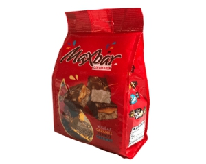 Maxbar Collection 12bag 142g