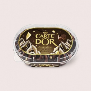 Carte d'Or Selection Chocolate Carnival