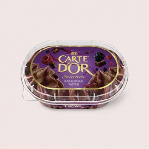 Carte d'Or Selection Black Forest Cake