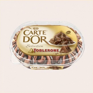 Carte d'Or Selection Toblerone
