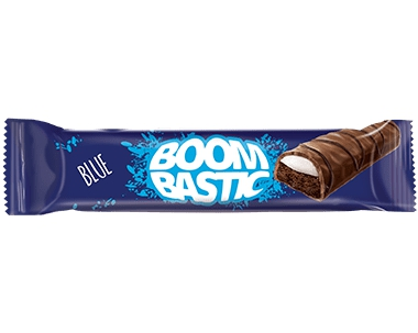 Boombastic Blue 6box 12pcs 47g