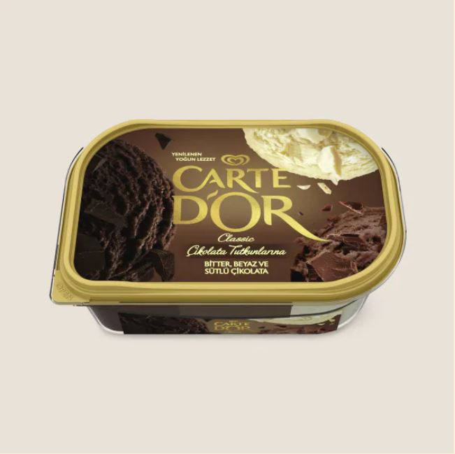 Carte d'Or Classic For Chocolate Lovers